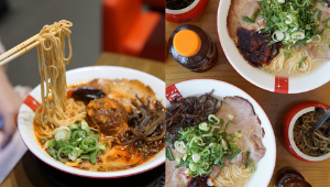 You Can Get Two Ramen Nagi Bowls For Just P612 Right Now