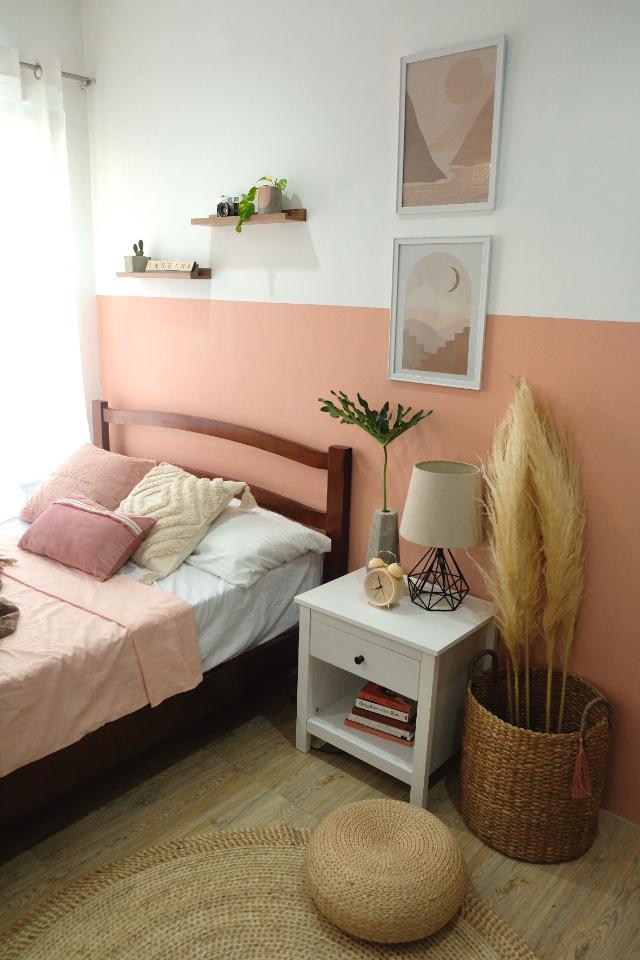 kdrama inspired bedroom
