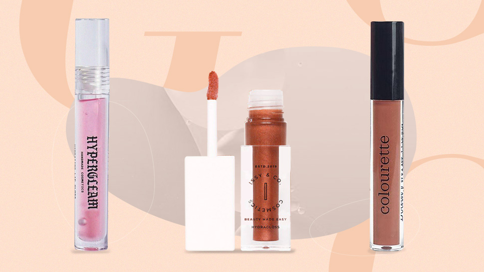 10 Local Lip Glosses Under P600 That'll Give You a Plump and Juicy Pout