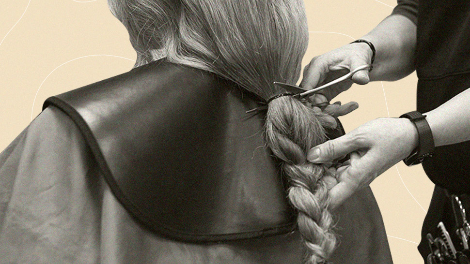 Everything You Need to Know If You Want to Donate Your Hair