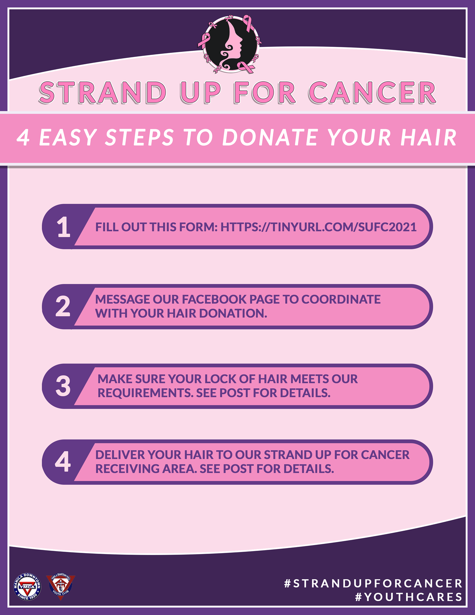 hair donation for cancer patients philippines
