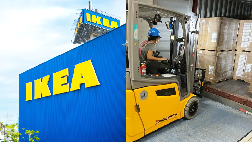 LOOK: The First Batch of IKEA Products Finally Arrived in the Philippines