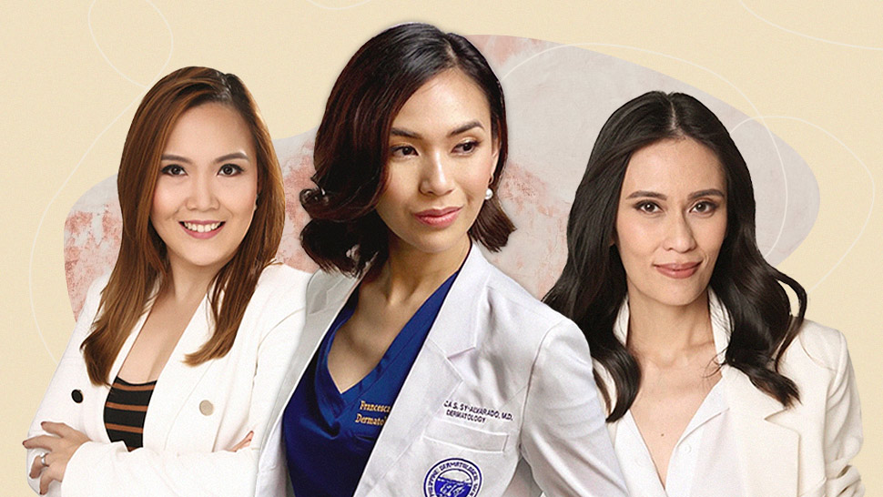 5 Filipina Dermatologists You Need to Follow on Instagram