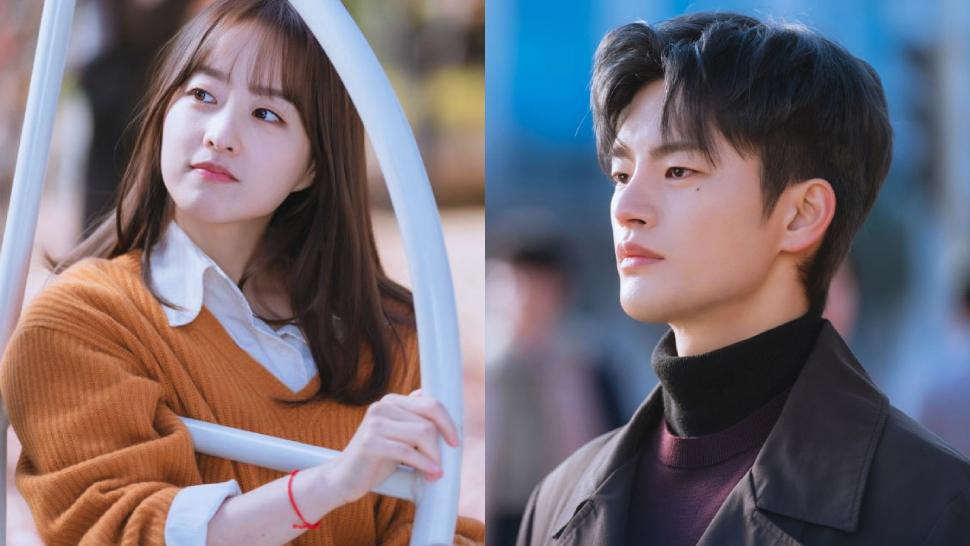 """Why You Should Watch The Fantasy Romance K-drama """"doom At Your Service"""""""