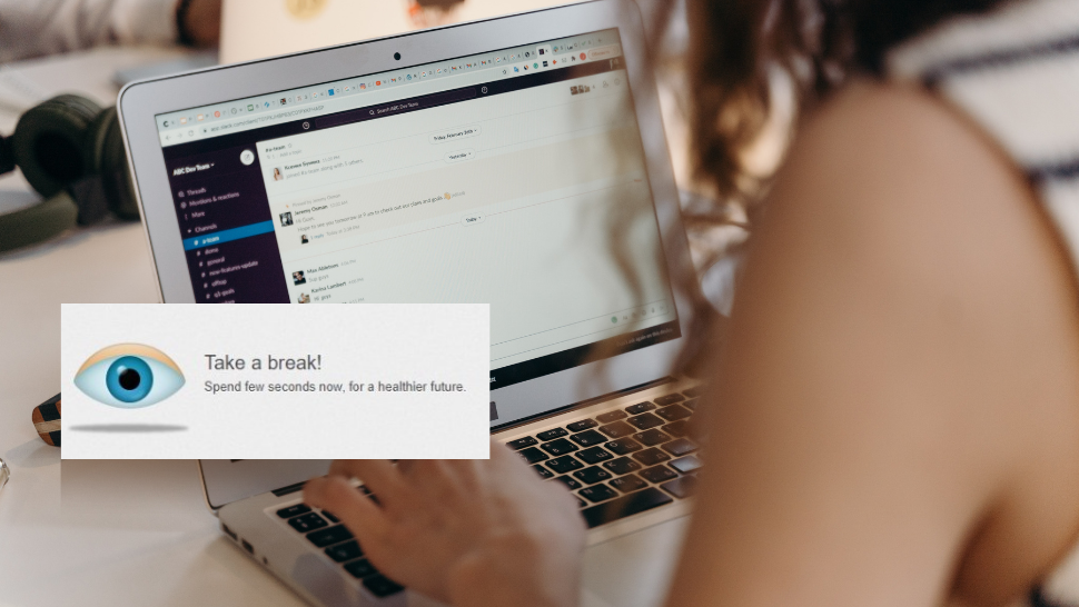 Did You Know? A Google Chrome Extension That Reminds You To Take Work Breaks Exists, and It's Life-Changing
