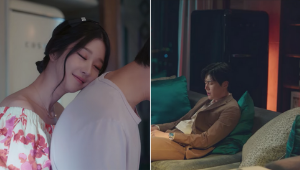 The Exact Retro-inspired Refrigerators We've Spotted On K-dramas