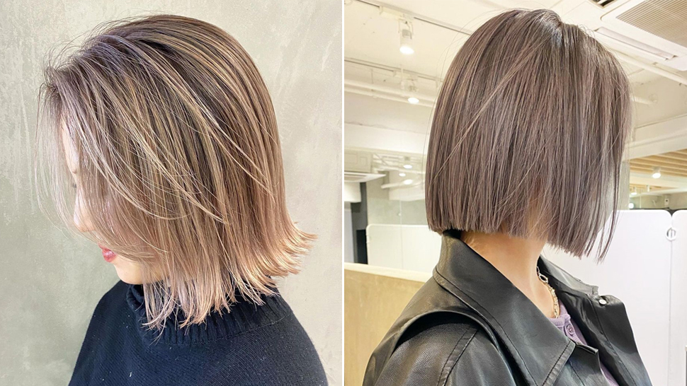 10 Flattering Short Hairstyles With Highlights That Will Transform Your Look