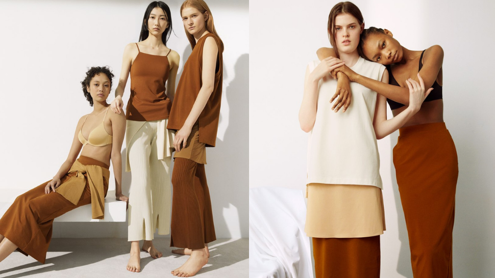 Uniqlo's Upcoming Collection is All About Coffee Colors and We Want Everything