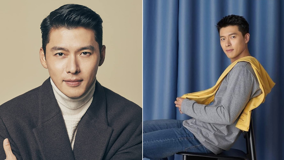It's Confirmed: Hyun Bin Is Having His First Online Event!