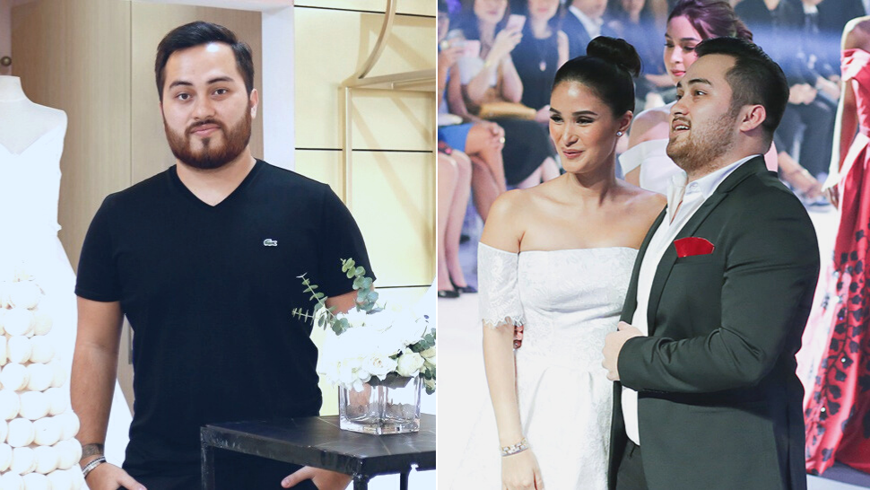 Mark Bumgarner Reveals He Declined Showing His Collection at Paris Fashion Week Twice