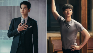 10 Korean Actors Who Went The Extra Mile For Their Role