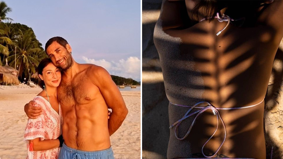 Nico Bolzico Revealed the Story Behind Solenn's Bikini Photo and We Can't Stop Laughing