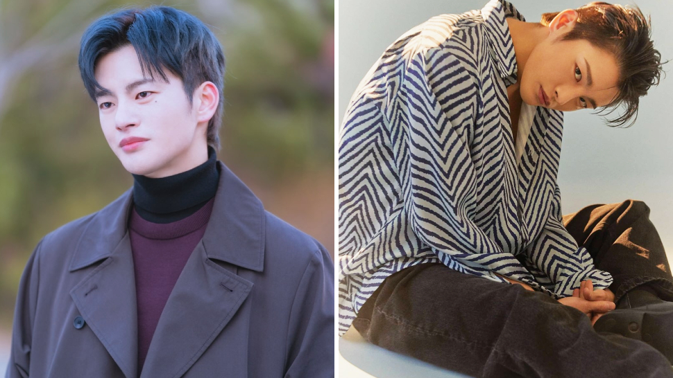 10 Things You Need To Know About K-drama Actor Seo In Guk