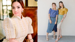 10 Stylish Guest Outfits To Wear If You're Attending A Filipiniana-inspired Wedding