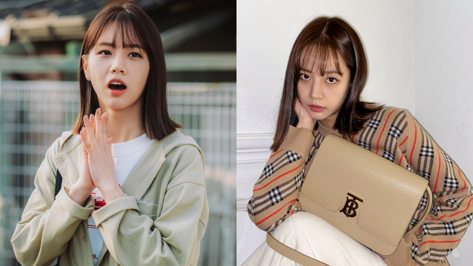 10 Things You Need to Know About K-Drama Actress Hyeri