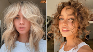 10 Mid-length Hairstyle Ideas For When You're Bored With Your Look