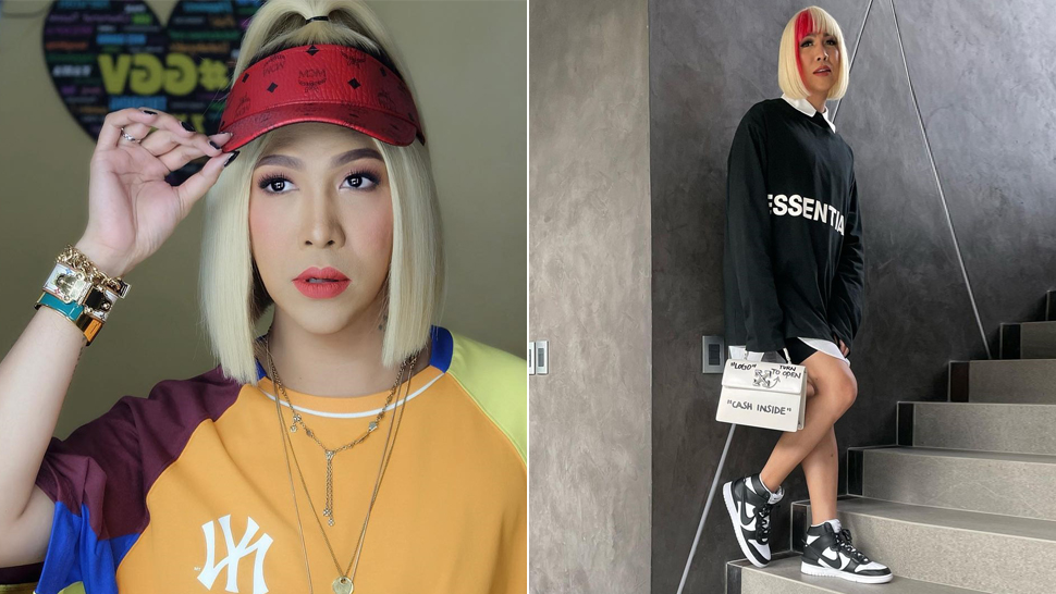 """Vice Ganda On Buying Designer Items: """"i Want To Be Stylish But I Don't Want To Be Poor"""""""