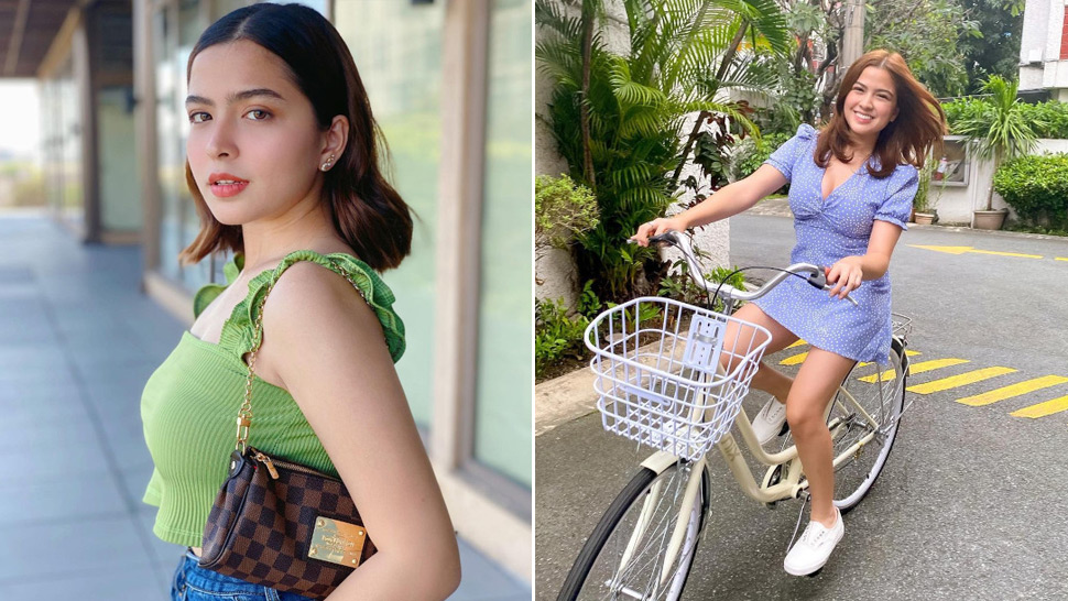 10 Casual Outfit Combinations You Can Cop From Alexa Ilacad