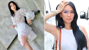 Heart Evangelista Admits She Was Expected To Change Her Style After Getting Married