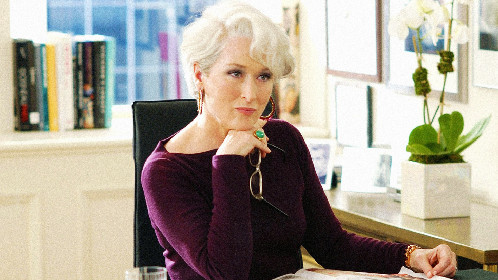 Meryl Streep Reveals Playing Her Role On