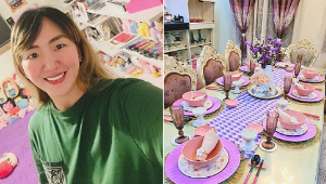 This Pinay Fangirl Has Spent A Jaw-dropping P2.2 Million For Her Love Of Bts