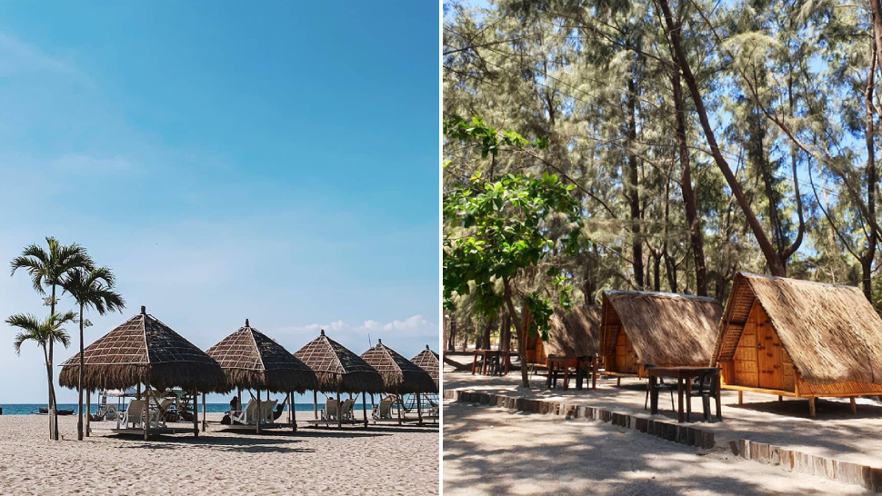 This Surf Resort In Zambales Is Now Open To Guests From Ncr