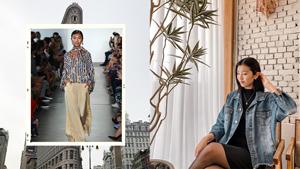 This Korean Model From Manila Left Her Dream Job In New York To Work In Seoul