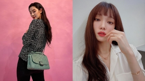 8 Korean Actors Who Are Also Fashion Models