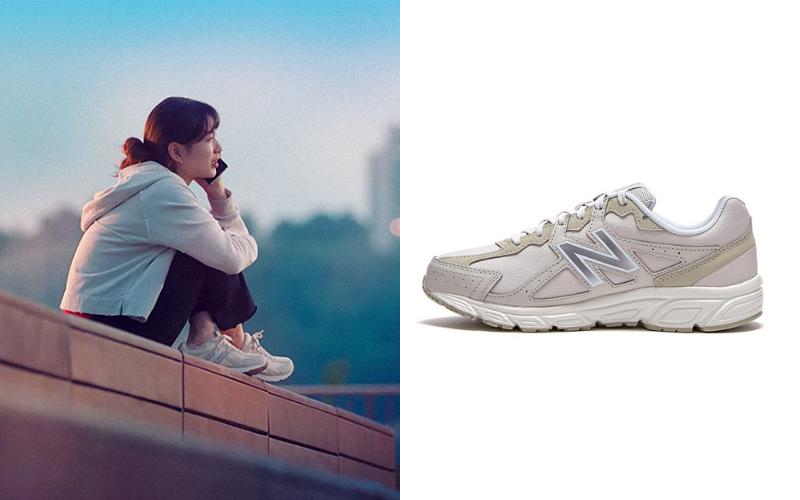 exact sneakers in k-dramas