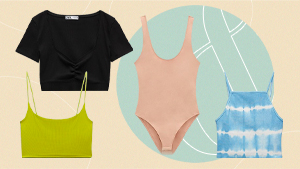 10 Cute Tops Under P500 You Can Cop At Zara's End-of-season Sale
