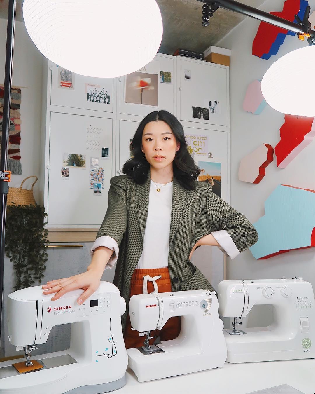 fashion hobbies if you want to start DIY-ing