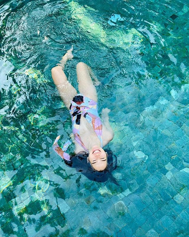 bela padilla swimsuit