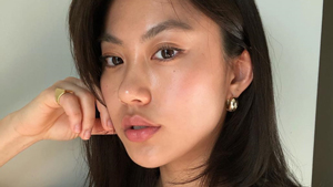 This Makeup Hack Is The Secret To Wearing Less Concealer