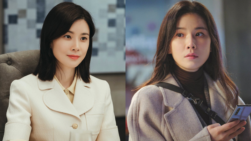 """10 Things You Need To Know About """"mine"""" Actress Lee Bo Young"""