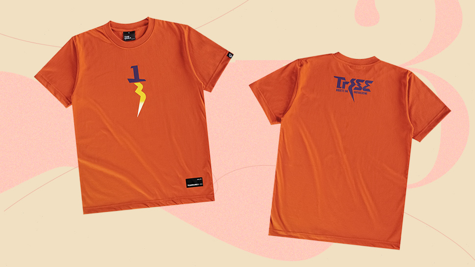 """You'll Want To Cop This P695 Special Edition """"Trese""""-Inspired Shirt Right Now"""