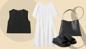 12 Minimalist And Basic Pieces You'll Want To Shop From Cos