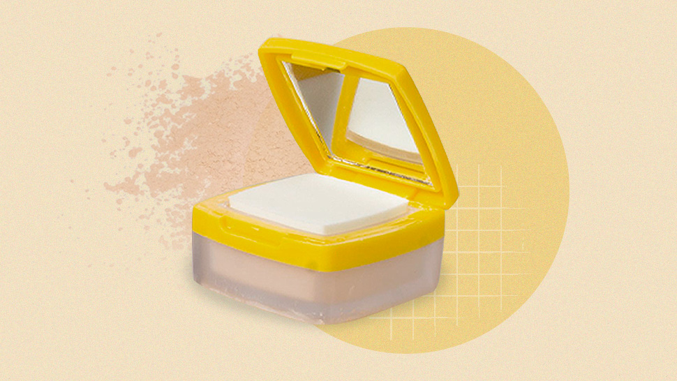 This Face Powder Is the Matte Sunscreen You Need in Your Makeup Kit