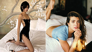 Instagram-worthy Poses To Do On Your Bed, According To Celebrities