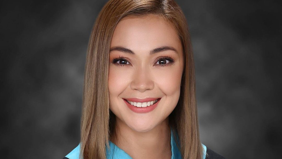 """Jodi Sta. Maria on Graduating College at 39: """"Remember, It Is Never Too Late"""""""