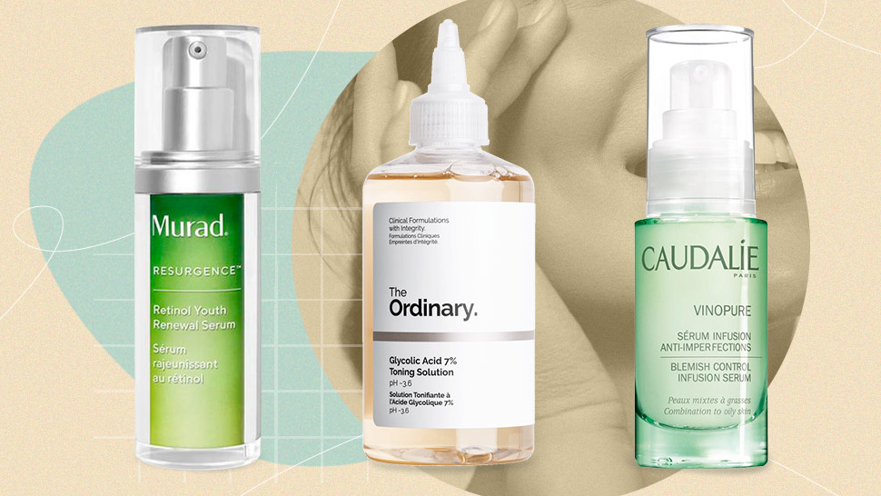 12 Best Products To Use If You Want To Minimize Your Pores
