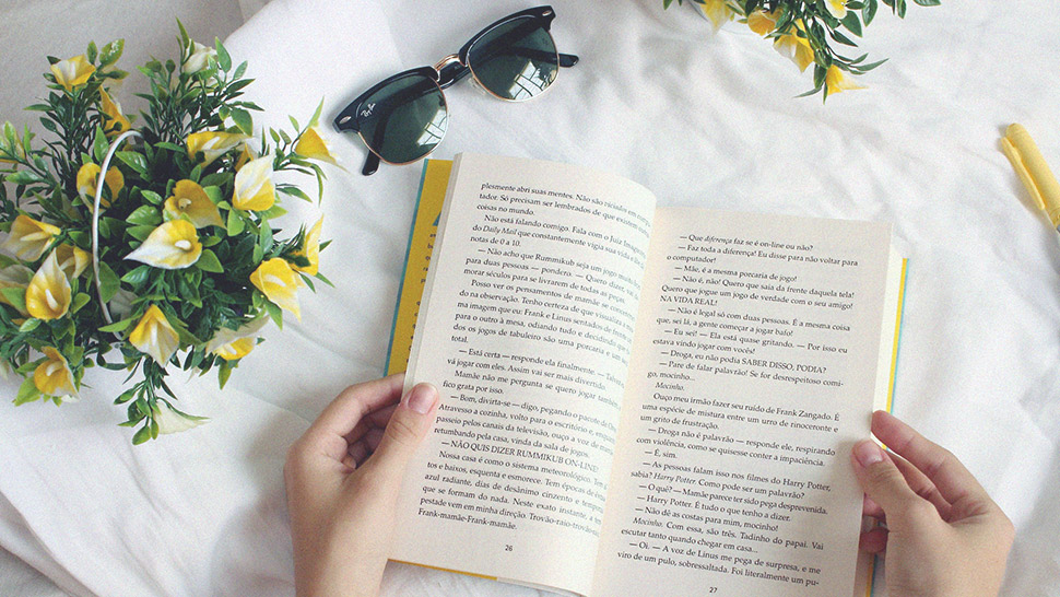 This Website Will Pay You To Read And Review A Book