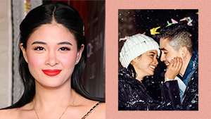 Apparently, Yam Concepcion Is Engaged But Kept It A Secret For 2 Years