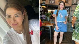 Aiko Melendez Shares The Secrets Behind Her Successful Weight Loss
