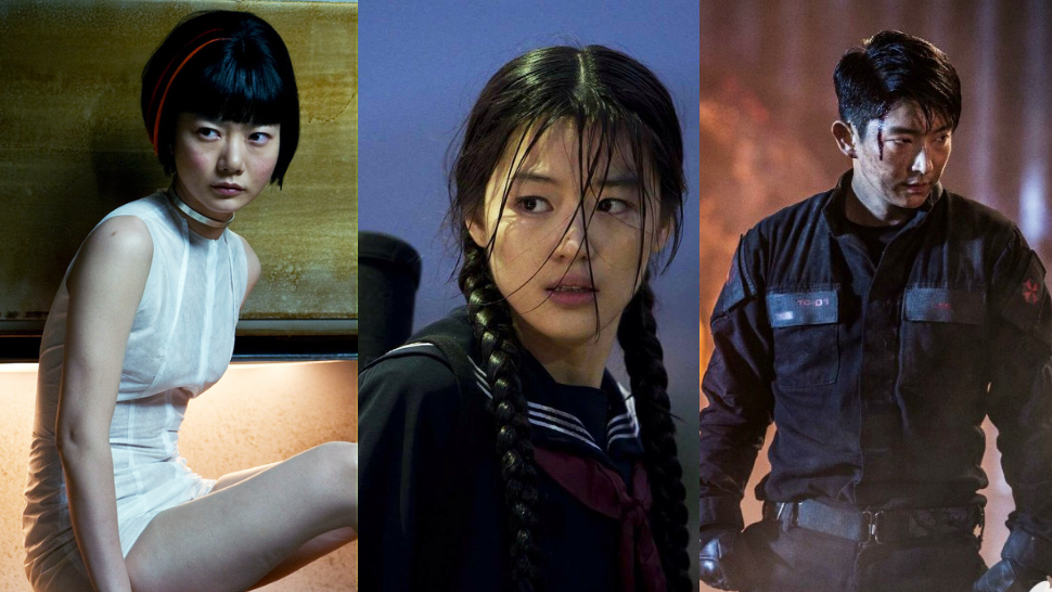 10 Korean Stars Who Have Acted In Hollywood Movies