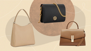 10 Investment-worthy Neutral Bags That Will Go With Any Outfit