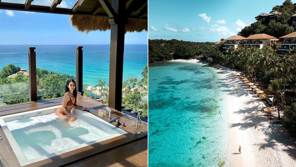 Here's How Much It Costs to Stay at Shangri-La Boracay