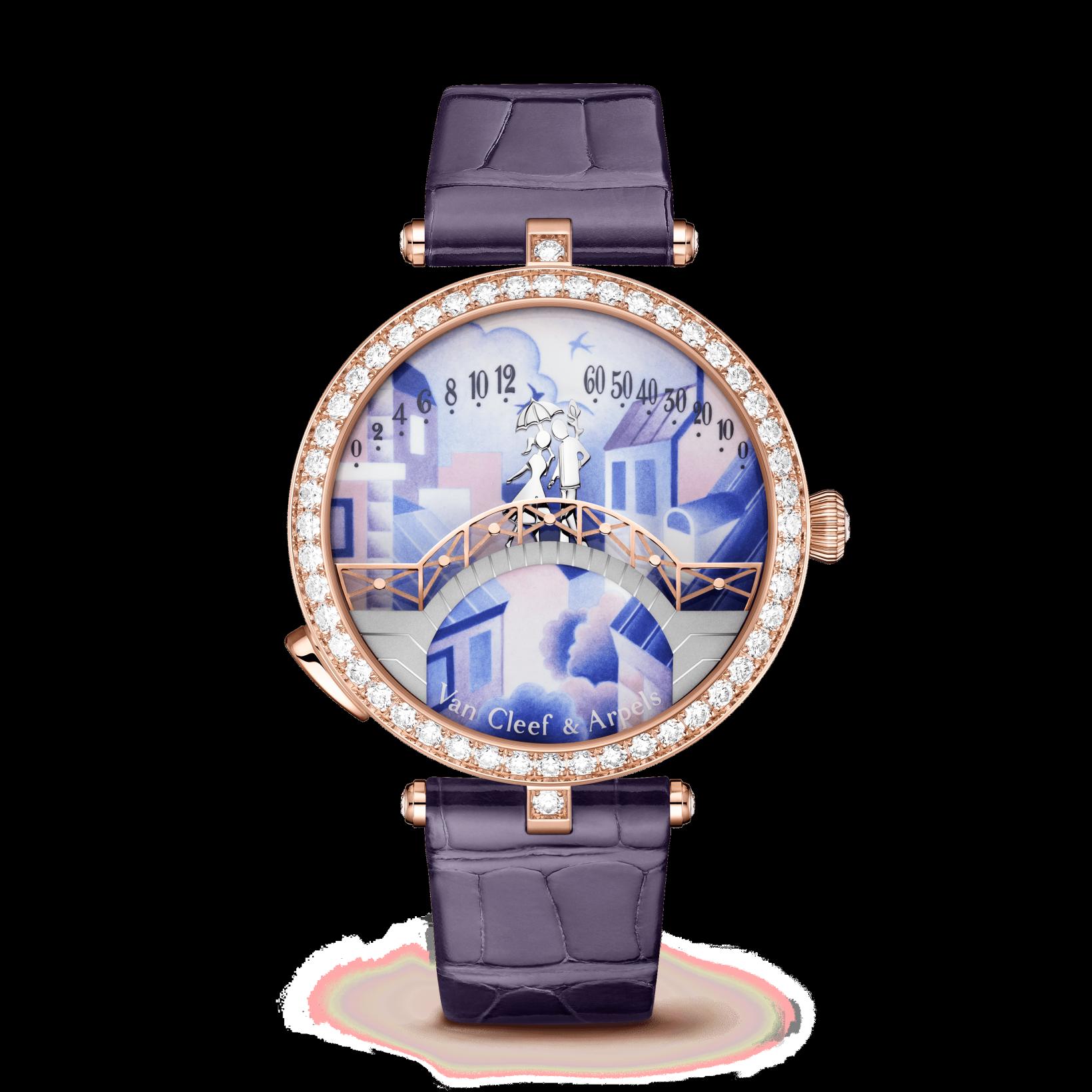 heart evangelista expensive watches