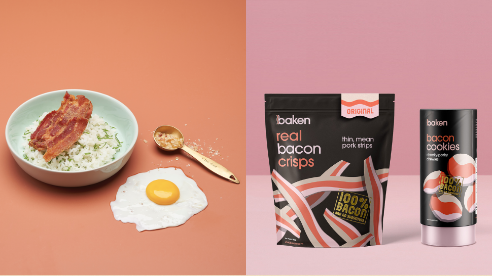 These Ready-to-eat Bacon Crisps Are Perfect For An Easy Breakfast