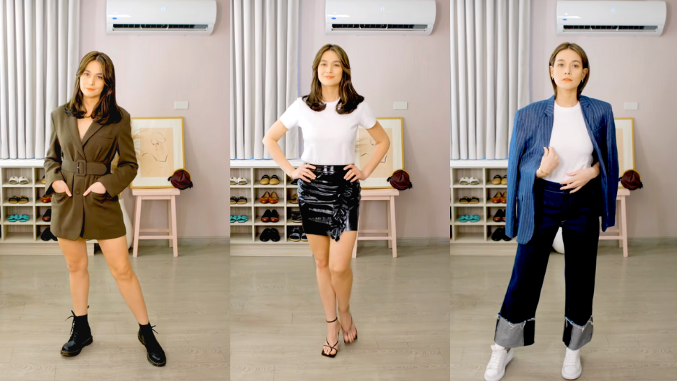 5 Closet Staples Every Chic Girl Should Have, According To Bea Alonzo