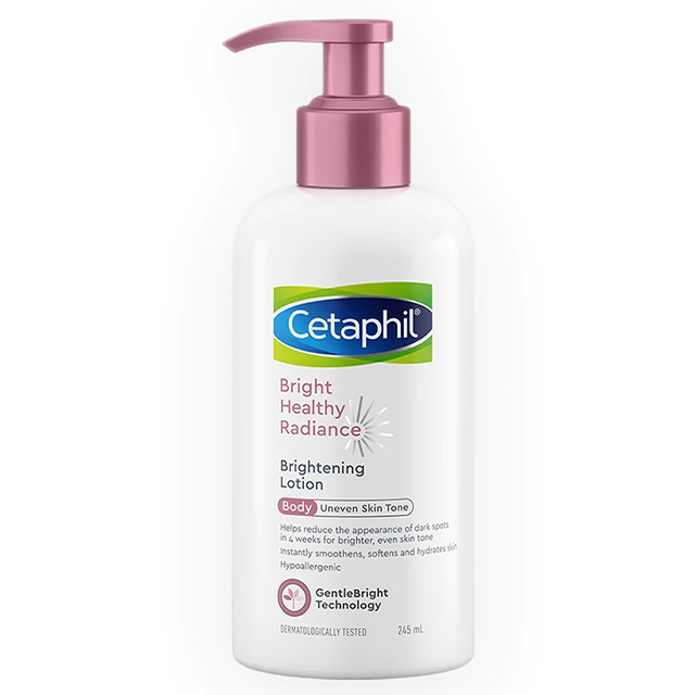 best body lotions philippines